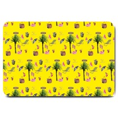 Aloha   Summer Fun 2b Large Doormat