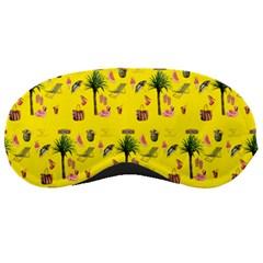 Aloha   Summer Fun 2b Sleeping Masks