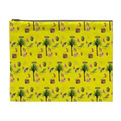 Aloha   Summer Fun 2b Cosmetic Bag (xl)
