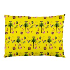 Aloha   Summer Fun 2b Pillow Case (two Sides)