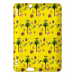 Aloha   Summer Fun 2b Kindle Fire Hdx Hardshell Case