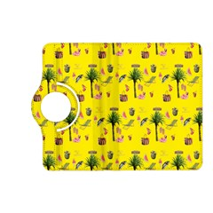 Aloha   Summer Fun 2b Kindle Fire Hd (2013) Flip 360 Case