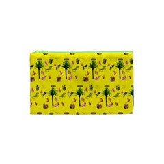 Aloha   Summer Fun 2b Cosmetic Bag (xs)