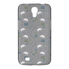 Shave Our Rhinos Animals Monster Samsung Galaxy Mega 6 3  I9200 Hardshell Case