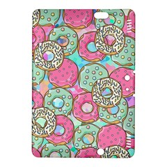 Donuts Pattern Kindle Fire Hdx 8 9  Hardshell Case