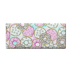 Donuts Pattern Cosmetic Storage Cases
