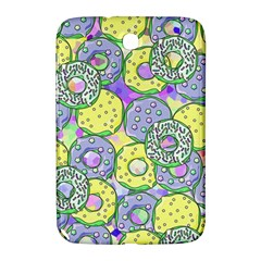 Donuts Pattern Samsung Galaxy Note 8 0 N5100 Hardshell Case