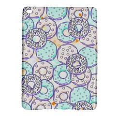 Donuts Pattern Ipad Air 2 Hardshell Cases