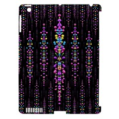 Rainbow Asteroid Pearls In The Wonderful Atmosphere Apple Ipad 3/4 Hardshell Case (compatible With Smart Cover)