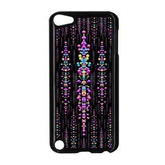 Rainbow Asteroid Pearls In The Wonderful Atmosphere Apple Ipod Touch 5 Case (black)