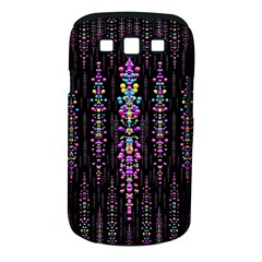 Rainbow Asteroid Pearls In The Wonderful Atmosphere Samsung Galaxy S Iii Classic Hardshell Case (pc+silicone)