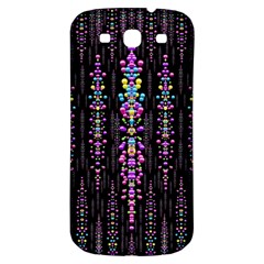 Rainbow Asteroid Pearls In The Wonderful Atmosphere Samsung Galaxy S3 S Iii Classic Hardshell Back Case