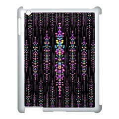Rainbow Asteroid Pearls In The Wonderful Atmosphere Apple Ipad 3/4 Case (white)