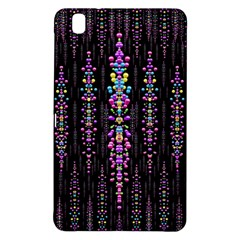 Rainbow Asteroid Pearls In The Wonderful Atmosphere Samsung Galaxy Tab Pro 8 4 Hardshell Case