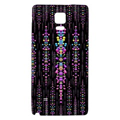 Rainbow Asteroid Pearls In The Wonderful Atmosphere Galaxy Note 4 Back Case