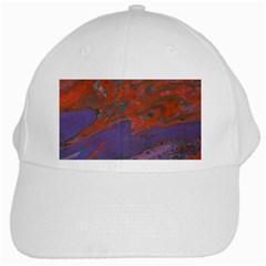 Purple Rain Img 1744 White Cap