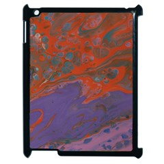 Purple Rain Img 1744 Apple Ipad 2 Case (black)