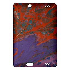 Purple Rain Img 1744 Amazon Kindle Fire Hd (2013) Hardshell Case
