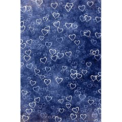 Heart Pattern 5 5  X 8 5  Notebooks
