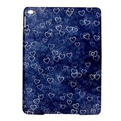 Heart Pattern Ipad Air 2 Hardshell Cases