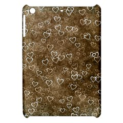 Heart Pattern Apple Ipad Mini Hardshell Case