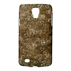 Heart Pattern Galaxy S4 Active