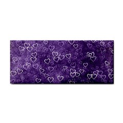 Heart Pattern Cosmetic Storage Cases