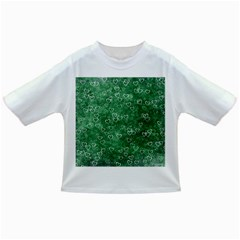 Heart Pattern Infant/toddler T Shirts