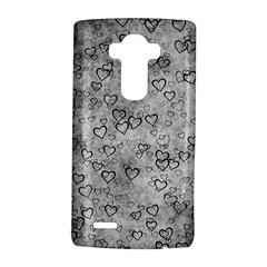 Heart Pattern Lg G4 Hardshell Case
