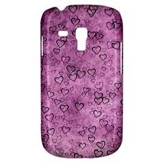Heart Pattern Galaxy S3 Mini