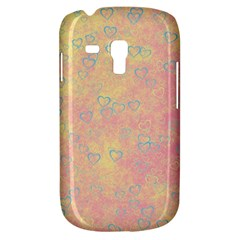 Heart Pattern Galaxy S3 Mini