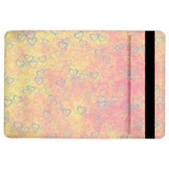 Heart Pattern Ipad Air 2 Flip