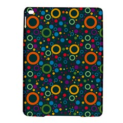 70s Pattern Ipad Air 2 Hardshell Cases