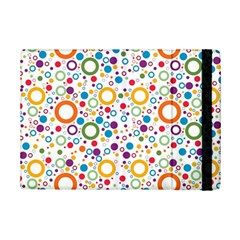 70s Pattern Ipad Mini 2 Flip Cases