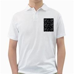 70s Pattern Golf Shirts