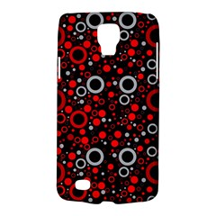 70s Pattern Galaxy S4 Active