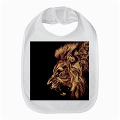 Angry Male Lion Gold Amazon Fire Phone