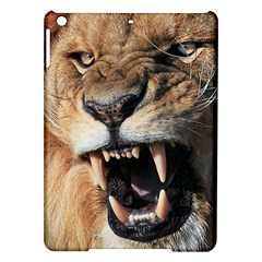 Male Lion Angry Ipad Air Hardshell Cases