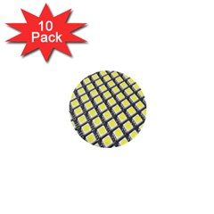 Wafer Size Figure 1  Mini Buttons (10 Pack)