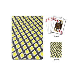 Wafer Size Figure Playing Cards (mini)