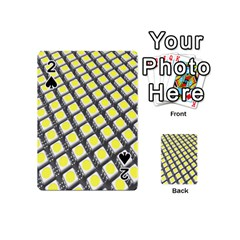 Wafer Size Figure Playing Cards 54 (mini)
