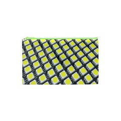 Wafer Size Figure Cosmetic Bag (xs)