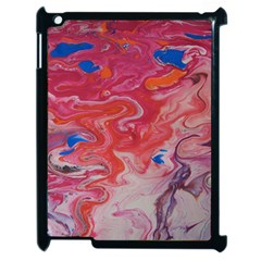 Pink Img 1732 Apple Ipad 2 Case (black)