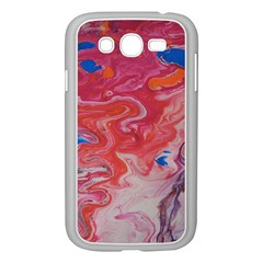 Pink Img 1732 Samsung Galaxy Grand Duos I9082 Case (white)
