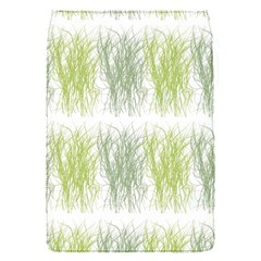 Weeds Grass Green Yellow Leaf Flap Covers (s)