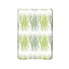 Weeds Grass Green Yellow Leaf Ipad Mini 2 Hardshell Cases