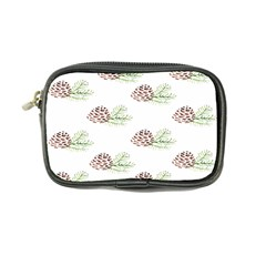 Pinecone Pattern Coin Purse