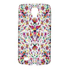 Peacock Rainbow Animals Bird Beauty Sexy Flower Floral Sunflower Star Galaxy S4 Active