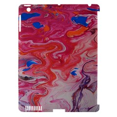 Pink Img 1732 Apple Ipad 3/4 Hardshell Case (compatible With Smart Cover)