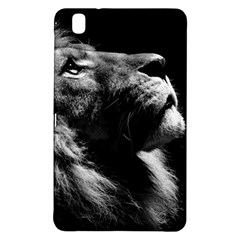 Male Lion Face Samsung Galaxy Tab Pro 8 4 Hardshell Case